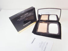 CHANEL Face Powders with Sun Protection
