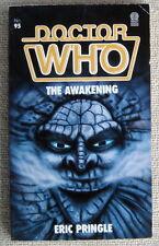Doctor Who The Awakening PB Target 95 UK ROBERT HOLMES