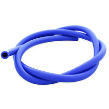 6mm Blue 1 Metre 1 Ply Silicone Radiator Hose