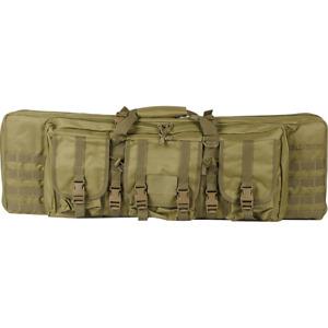 "*NEW* Valken Double Rifle Tactical 42"" Gun Case - Various Colours"