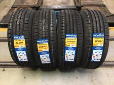 X4 205 55 16 205/55R16 91V INVOVIC TYRES WITH AMAZING C,B RATINGS VERY CHEAP!!