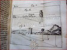 FRANCHI LUCCHESE, Antonio: LA TEORICA DELLA PITTURA 1739 MARESCANDOLI Lucca