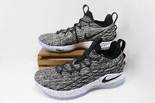 0561f30702b1d Nike Lebron XV Low