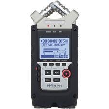 ZOOM H4NPRO registratore audio palmare 4 tracce per musica film podcasting