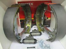 MINTEX Bremsbackensatz Shoe Kit Pro FORD TRANSIT Bus (E_ _) KASTEN HINTEN