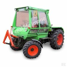 Weise-Toys Deutz-Fahr Intrac 2003 A 1:32 Model Toy Tractor Gift Present