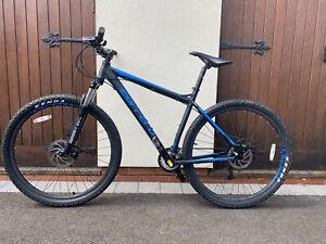Carrera Sulcata  Limited Edition mountain bike