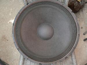 Eminence Kappa 15C  Speaker 4 oHm