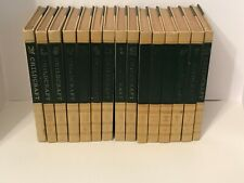 Childcraft The How And Why Library Complete 15 Book Set