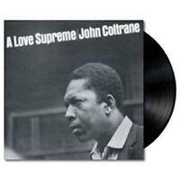 JOHN COLTRANE - A LOVE SUPREME * NEW VINYL