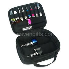 V apor Handbag with Handle