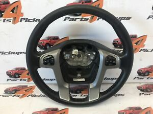 Ford Ranger Limited steering wheel part number AB39-3600-HC3ZHE 2012-2016