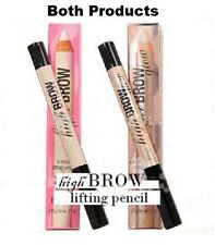 benefit high brow glow a luminous brow lifting pencil plus   High Brow