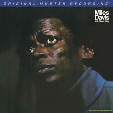 SACD Miles Davis In A Silent Way SPECIAL LIMITED EDITION Mobile Fidelity Sou