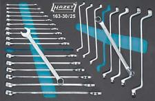 Werkzeugmodul 163- 30/25 Schlüssel Hazet E/D/E Logistik-Cente