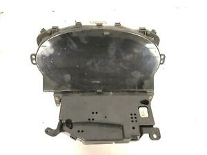 Toyota Echo Instrument Cluster NCP10 10/1999-09/2005