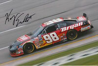 Kerry Earnhardt Hand Signed Nascar 12x8 Photo 4.