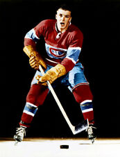 Jean Guy Talbot Montreal Canadiens 8x10 Photo