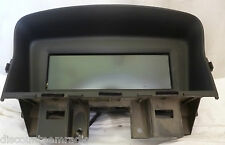 10 11 12 Chevrolet Cruze Information Display Monitor 12783136 OEM  Bulk 51