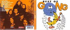 "GONG "" Best of "" (CD Digipack) 2004 Radio Gnome,..."