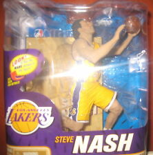 McFarlane NBA 22 STEVE NASH Los Angeles LAKERS Figur Neu OVP