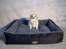 Large Sherpa Dog Bed Waterproof Futon Heavy Duty Mat Washable Warm S, M, L, XL