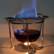 Serviertopf/Feuerzangenbowle Edelstahl von GSW - 864411