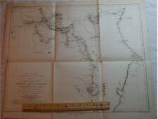 Huge North Central African 1879 Lado Makaraka