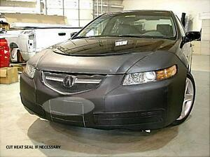 Lebra Front End Mask Cover Bra Fits 2004 2005 2006 ACURA TL