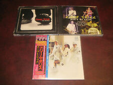 DREAM POLICE by Cheap Trick JAPAN REPLICA OBI TO THE ORIGINAL LP IN CD + BONUSES
