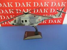 Die cast 1/72 Modellino Elicottero Helicopter NH Industries NH90 NFH France