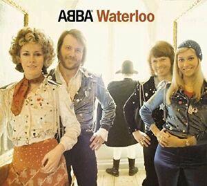 ABBA - WATERLOO [CD]