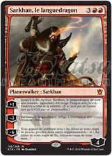 Sarkhan, le Languedragon - Sarkhan Dragonspeaker  - Magic mtg -