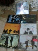 BRYAN ADAMS 7X CD SINGLES