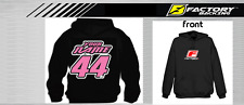 CUSTOM NAME AND NUMBER  HOODIE SWEAT SHIRT MX MOTOCROSS  Style #7