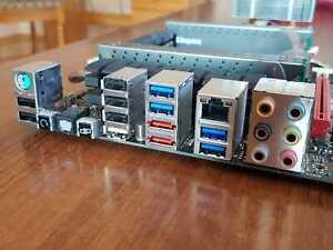 ⭐⭐⭐⭐⭐ CPU i7-3930K + BOARD GAMING ROG ASUS RAMPAGE IV FORMULA + 16GB RAM +