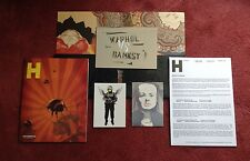 Banksy v Warhole, Original Private View, Flying Copper, The Nun, Pluss