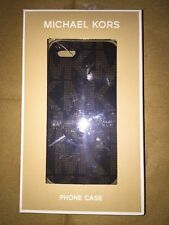 Michael Kors Rigid Plastic Cases & Covers for Apple