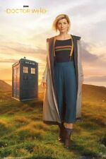 FP4636 Doctor Who 13th Dottore MAXI POSTER 61x 91.5 cm