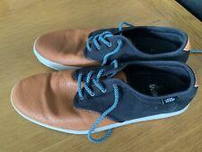 VANS OTW Collection  Half  Leather  Shoes Trainers Size Uk 9.5 Eu 44