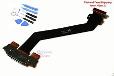 New HQ Charge Port with Flex Cable for Samsung Galaxy GT-P7300 Tab 8.9 P7300
