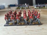 28mm Napoleonic Hanovarian