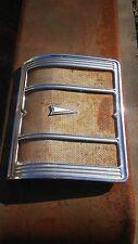 1965-66 Pontiac Full Size Rear Seat Speaker Grille