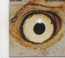 Red Hot Chili Peppers-Scar Tissue cd single