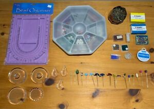 Lace making accessories