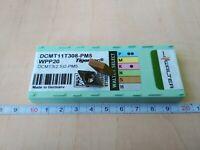 WALTER DCMT 11T308-PM5 WPP20 10 PCS ORIGINAL CARBIDE INSERTS