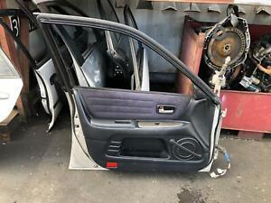 Lexus IS200 Left Front Window Reg/Motor GXE10 01/1998-10/2005