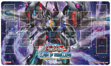 YUGIOH: TAPPETINO PLAYMAT - SNEAK PEEK CLASH OF REBELLIONS