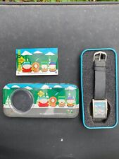 Rectangular South Park Watch 1998 Comedy Central Licensed by Urban Station