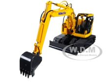 KOMATSU PC138USLC-11 EXCAVATOR 1/50 DIECAST MODEL BY FIRST GEAR 50-3360
